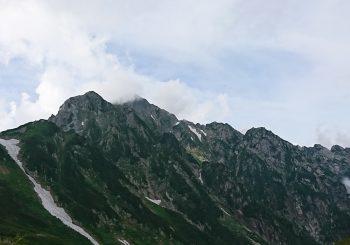 剱岳と立山三山2泊3日(9/14~16)